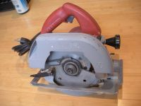 "milwaukee 6365 heavy duty 7-1/4"" circular saw"