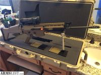 For Sale: FN SCAR 17s with Elcan SpectreDr