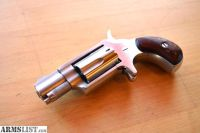 For Sale: USED North American Arms Mini in 22LR