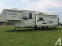 2008 Jayco Designer in Pittsfield, PA