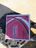 Lincoln Mig Wire - New