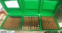 For Sale: .270 WSM hand Loaded Ammo