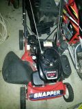 Snapper Lawnmower Commerical 21 HiVac Self Propelled