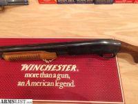 For Sale/Trade: Remington 870 16 Ga.