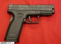 For Sale: Springfield XD-45 Pistol with 1 mag and original case used