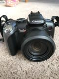 Canon SX10IS 10MP