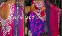Party and  Bridal Wear  and Accessories Indian