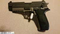 For Sale: Sig Mosquito 22 cal