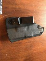 For Sale: AIWB Holster for Glock 19 (Kingman, AZ)