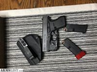 For Sale: Glock 43 with tlr 6