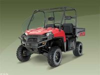 2009 Polaris Ranger XP Side x Side Utility Vehicles Claysville, PA