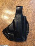 For Sale: Leather Glock 26 Holster
