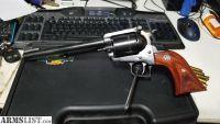 For Sale/Trade: Ruger Super Blackhawk .44 MAG