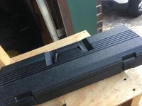 Craftsman toolbox. Good for tools or bbq utensils. Excellent condition. 4x22x8
