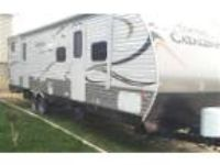 Used 2014 Coachmen Catalina For Sale
