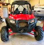 2012 Polaris RZR XP 4 900