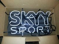 Skyy Neon Light Sign