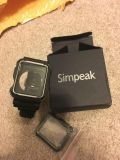 Apple Watch case and band 42mm