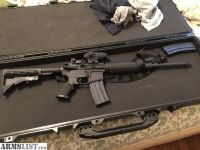 For Trade: New ar15