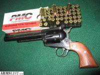 For Sale: Never Fired Ruger Blackhawk, .41 Magnum w/Ammo