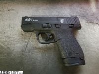 For Sale/Trade: Smith & Wesson M&P Shield 9MM
