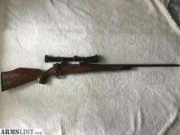 For Sale: Weatherby 7MM Mag