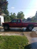 Chevy 2500