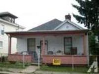 $600 / 3 BR - Apartment For Rent (Fairmont) 3 BR bedroom