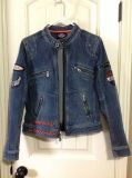 Harley-Davidson Denim Jacket