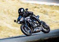 $10,999, 2018 Triumph Street Triple RS Roadsters and Supersports