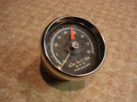 Find VINTAGE 1960's 1970's SUN 8K BLUE LINE SUPER TACH TACHOMETER SST-802-2 12 VOLT motorcycle in Louisville, Ohio, United States, for US $199.99
