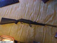 For Sale: Remington 522 Viper 22lr