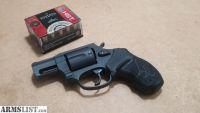 For Sale: WTS/WTT Taurus Model 85 Revolver