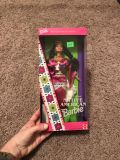 New in Box 1994 - Third Edition - Native American Barbie