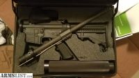 For Sale: Dpms at 15 with 6 mags