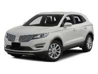 2015 Lincoln Other Base (Silver Sand Metallic)