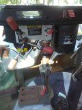 craftsman 10 inch drill press laser trac
