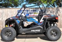 2017 Polaris RZR S 1000 EPS Sport-Utility Utility Vehicles Katy, TX