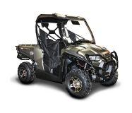 2018 Kymco UXV 450i LE Hunter Side x Side Utility Vehicles Kingsport, TN