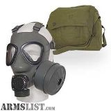 For Sale: Gas Mask M61