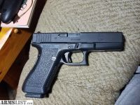 For Trade: Glock 22 LE issue.