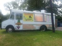 Taco Truck for Sale Excellent Business Opportunity