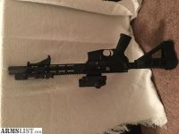 For Sale/Trade: AR pistol with premium parts