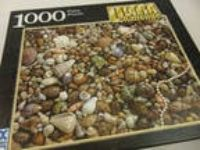 FX Schmid Sea Gems Jigsaw Puzzle 1000 Pieces Ultra Challenge
