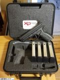 For Sale: SPRINGFIELD ARMORY XD Mod.2 9mm 4.0 Full Size! 6 Months Old, MINT w/ (4)15 Round Magazines! $425.00