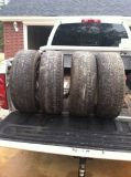 15 Inch Tires And Rims