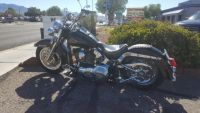 2001 Harley-Davidson Other HERITAGE SOFTAIL