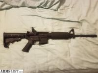 For Sale/Trade: Psa freedom ar-15