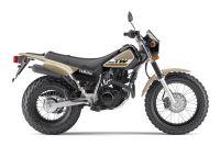 2018 Yamaha TW200 Dual Purpose Motorcycles Gulfport, MS