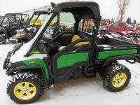 2015 John Deere Gator XUV 825i Power Steering General Use Utility Vehicles Dickinson, ND